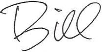 Bill Troy